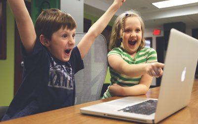 7 Razones Por Las Que Niños Deben Aprender a Programar