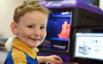5 Formas para Despertar en tu Hijo la Pasión por la Tecnología
