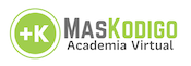 MasKodigo - Academia Virtual