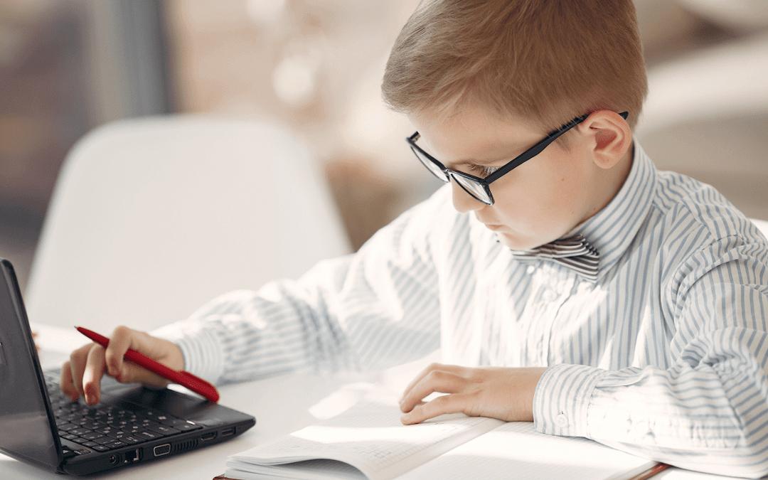 7 Formas de Enseñar Emprendimiento a tus Hijos